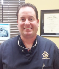 Dr. Jeremy Lee Bowen D.D.S., Dentist