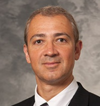 Dr. Lucian Lozonschi MD, Transplant Surgeon