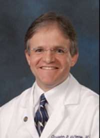 Dr. Christopher R Mchenry MD