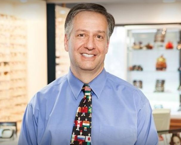 Dr. Joseph M. Kamerling MD, Ophthalmologist