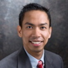Dr. Louie Astrera Anquilo MD, Emergency Physician