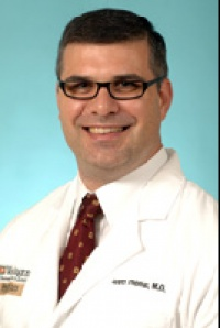 Dr. Scott M Thomas MD