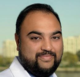Dr. Vinnidhy Dave DO, Pain Management Specialist