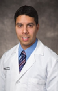 Craig Paul Rodriguez MD