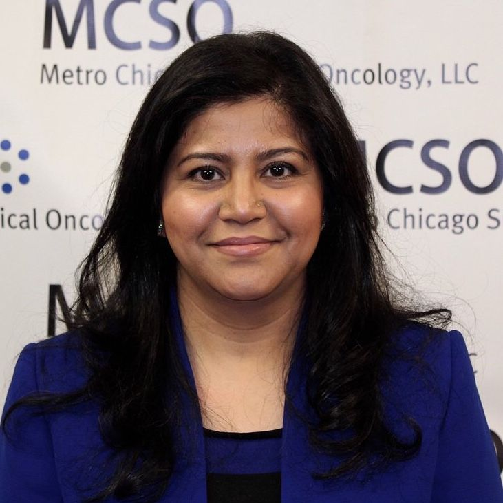 Dr. Shahnaz  Saeed MD