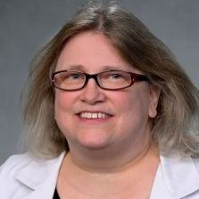 Dr. Susan P Harding MD, Orthopedist