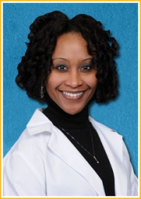 Dr. Benise L Williams M.D.