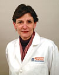 Dr. Mary L. Vance M.D.