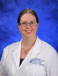 Dr. Judith W Cook MD