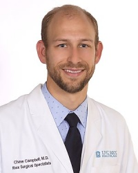 Dr. Chase Lee Campbell MD