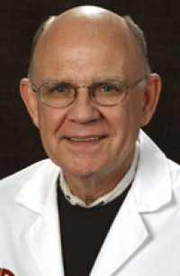 Dr. James E. Crout MD