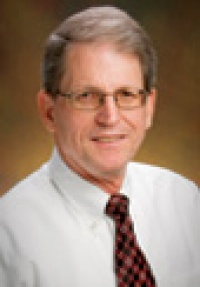 Dr. James Corry M.D., Allergist and Immunologist