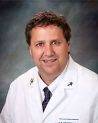 Dr. Mark E. Hermann M.D.