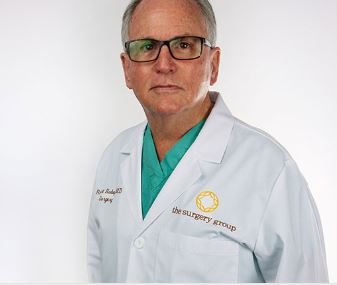 Dr. Robert Frank Rubey MD