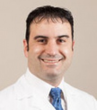 Dr. John Anthony Fiorianti MD
