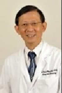 Dr. Yung-hao Howard Pung M.D., Allergist and Immunologist (Pediatric)