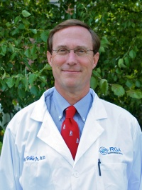 Dr. Waring  Trible M.D.