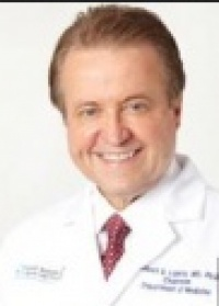 Photo of Dr. Robert George Lahita MD, PH.D.