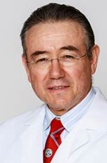 Dr. Henry Carlos Vasconez MD