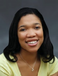 Dr. Charmaine Smith Wright MD