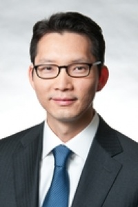 Dr. William B. Chung M.D.