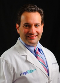 Dr. Scott Andrew Fink MD