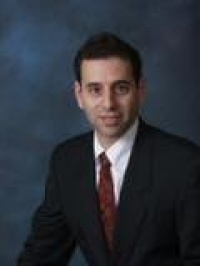 Dr. Gregory Andrew Hanissian MD