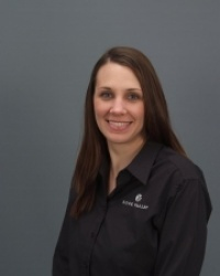Ashley M Culbertson DPT