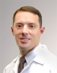 Dr. Tyler James Kenning M.D.