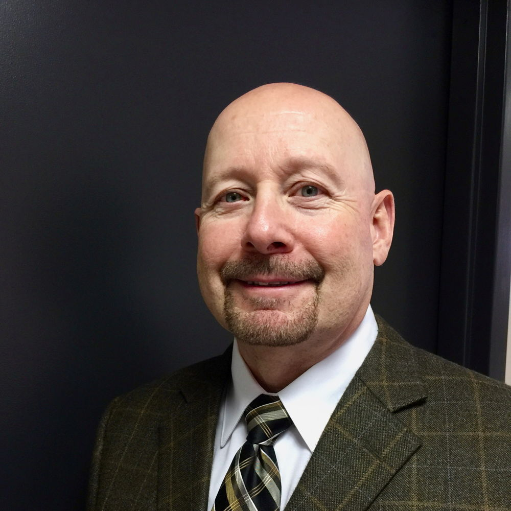 Dr. Calvin D. Stoudt DO