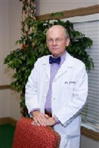 Dr. Charles L Yarbrough MD