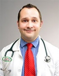 Dr. Benjamin James Infantino MD