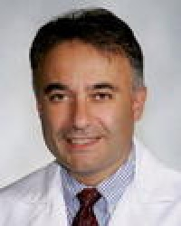 Dr. William Vasilos Kastrinakis MD