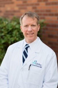 Dr. John Scott Price M.D., Orthopedist