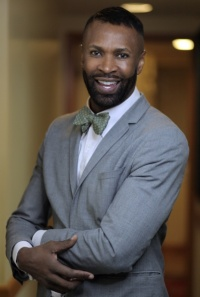 Photo of Dr. Christopher Lynn Johnson MD
