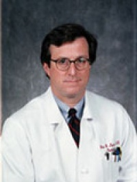 Paul Beveridge Moore M.D.