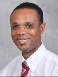 Photo of Dr. Vaughn Easton Whittaker MBBS