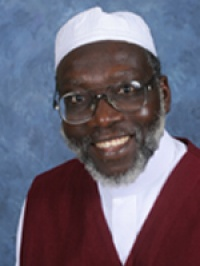 Dr. Abdullah Kamara MD, FACP, Internist