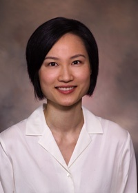 Dr. Melissa P Chiang MD