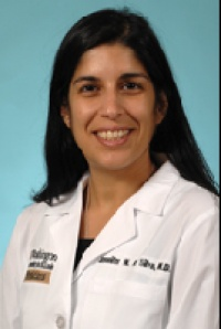 Dr. Jennifer N Silva MD