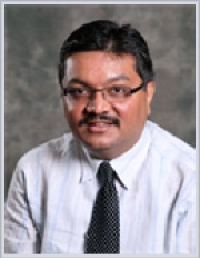 Dr. Chirag M Shah MD