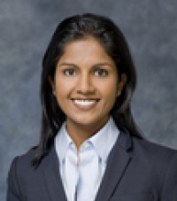 Dr. Julia  Wattacheril MD, MPH
