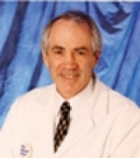 Dr. Eric William Anderson M.D.