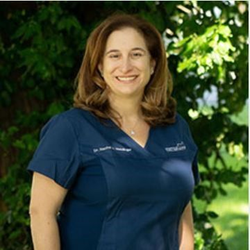Rachel A. Messinger DDS, Dentist