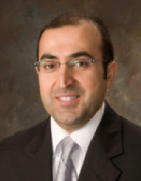 Dr. Ahmad Firas Sabbagh MD