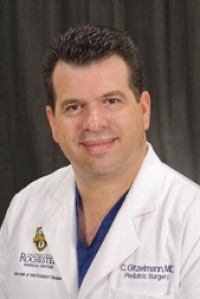 Dr. Christopher Anthony Gitzelmann M.D.