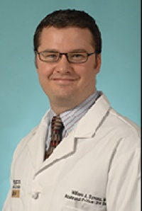 Dr. William James Symons MD