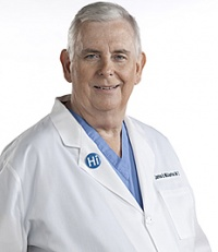 Dr. James Bertram Williams M.D.