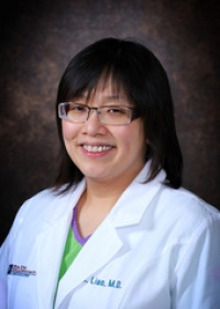 Dr. Katherine Go Liao MD