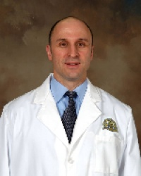 Dr. Scott William Walters M.D.